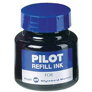 PILOT WBMK-R REFILL WHITEBOARD MARKER INK 30ML BOTTLE - BLUE