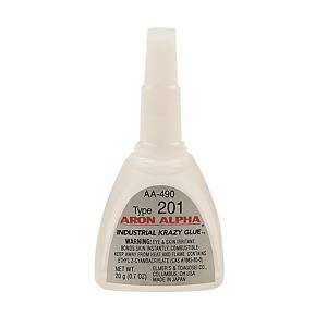Aron Alpha Super Glue 20g