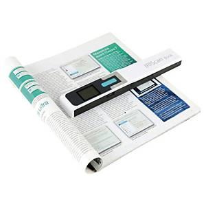 Scanner portable Iriscan Book 5