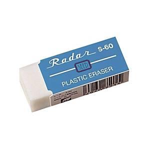 RADAR S-60 擦膠