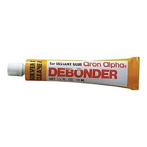 Aron Alpha Glue Debonder