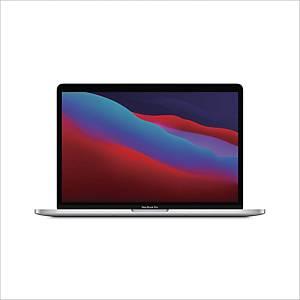 (직배송)애플 MYDC2KH/A 맥프로 M1/8C/8GB/512GB 13  실버