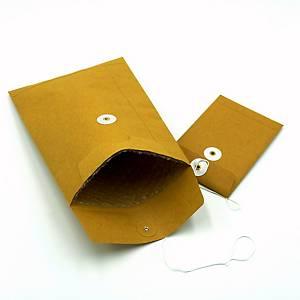 氣珠公文袋 4 x 6吋