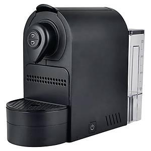 Machine à café espresso Mini Corseto - noire