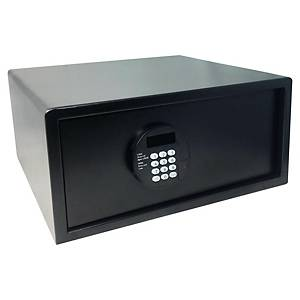 JVD 8661605 SAFE DEPOSIT BOX 15  BLACK
