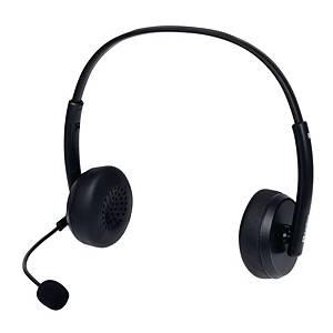 Sandberg Saver Office USB-kuuloke langallinen