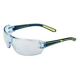 Occhiali di protezione Deltaplus Helium 2 detectable lente trasparente