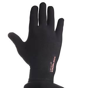 Handschuhe HeiQ Viroblock, Grösse M, schwarz