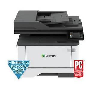 Lexmark MB3442ADW A4 Mono Laser MFP Printer