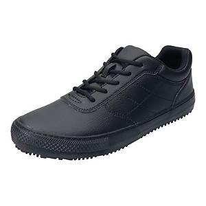 Półbuty BATA PANTHER OB SRC, czarne, rozmiar 45
