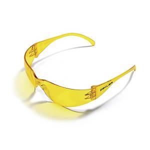 Zekler 3 suojalasi HC/AF keltainen