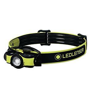 Led Lenser IH5R ladattava otsalamppu