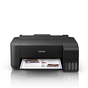 (직배송)엡손 L1110 무한 잉크젯 프린터 컬러