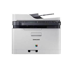 (직배송)삼성 SL-C565FW 레이저 복합기 컬러