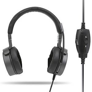 아이리버 IR-H70V 유선 헤드셋 3.5 블랙