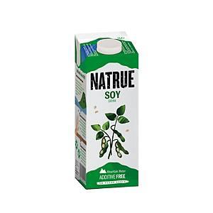 Natrue cukormentes szójaital kalciummal, 1 l