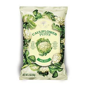 TEMOLE Cauliflower Puffs Sea Salt 56g