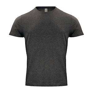 T-shirt Clique 029364 antracite tg XS