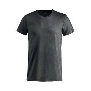T-shirt Clique 029030 antracite tg XS
