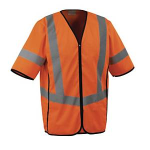 MASCOT 50216-310 TRAFFIC VEST ORGE XL