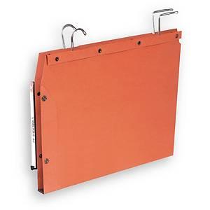 Elba TUB Ultimate® hangmappen voor kasten, 350/250, folio, 15 mm, per 25 stuks