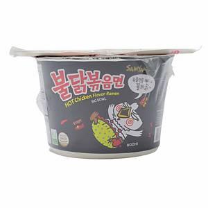 Samyang Hot Chicken Flavour Ramen Bowl 105g