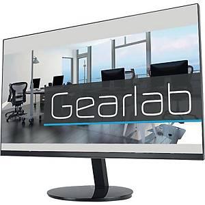 Monitor GEARLAB GLB223001, LED, 24 Zoll / 60,96 cm, schwarz
