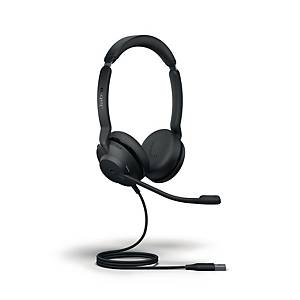 Jabra Evolve2 30 MS Stereo kuuloke langallinen USB-A
