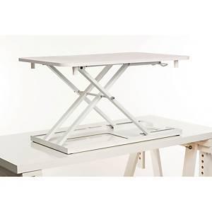 Stoo Desk On Desk työtaso valkoinen