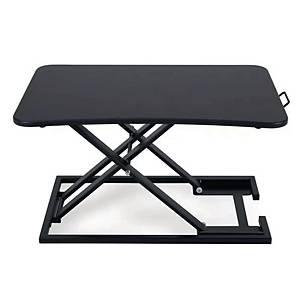 Stoo Desk On Desk työtaso musta