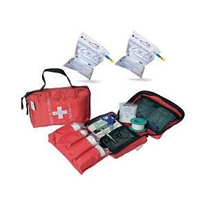 ESCULAPE 7170112 FIRST AID KIT ASEP CAR
