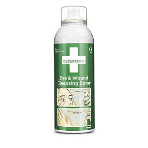 EYE AND WOUND CLEANSING SPRAY 150 ML
