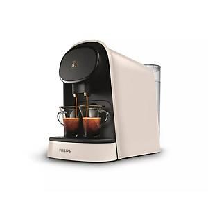 Machine à café Philips L Or Barista, blanc satiné