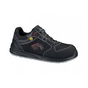 Zapatos de seguridad Lemaitre Winner S1P - negro - talla 47