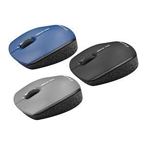 Cliptec RZS806S 1200Dpi 2.4Ghz Wireless Silent Optical Mouse