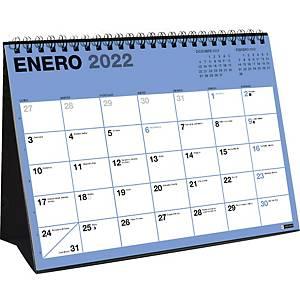 Calendario sobremesa 18 meses Miquelrius Chromat - A5