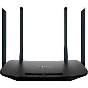 TP-Link Archer VR300 modem with router, VDSL/ADSL