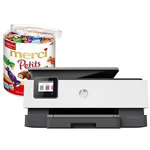 Multifunktionsgerät HP OfficeJet Pro 8024 inkl. Merci Petits