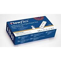 Flowflex covid rapid selftest