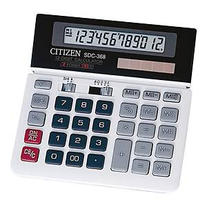 CALCULATOR CITIZEN SDC368