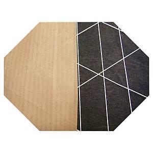 Pochette kraft armé Gascofil 275 x 365 - 130 g - siliconée - par 50