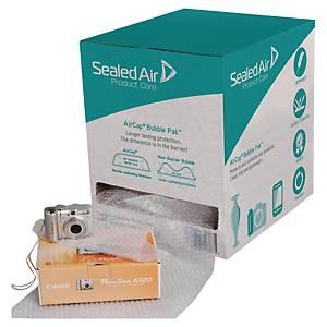 Film papier bulles Sealed Air BubblePak, boîte distr., 30 cm x 50 m, transp.