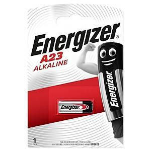 Baterie Energizer E23A, 12 V, alkalická, 1 kus v balení