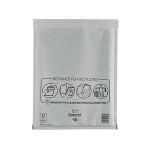 Luftpolstertaschen Mail Lite H/5, Innenmaße: 270x360mm, weiß, 50 Stück