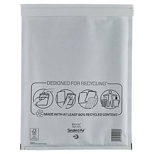 Mail Lite air bubble envelopes 270x360mm white - box of 50