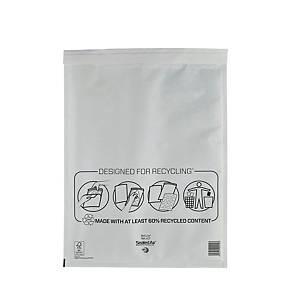 Luftpolstertaschen Mail Lite K/7 Innenmaße: 350x470mm weiß 50St