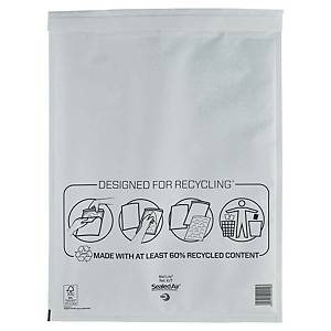 Mail Lite air bubble envelopes 350x470mm white - box of 50