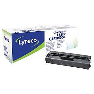 Toner laser Lyreco compatibile con HP C4092A 92A-LYR 2.5K nero