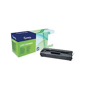 Lyreco HP C4092A Compatible Laser Cartridge - Black