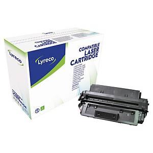 Toner Lyreco kompatibel zu HP C4096A / Canon EP-32, 5000 Seiten, schwarz